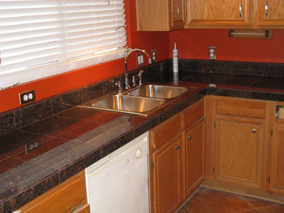 Peterson Granite Kitchen 3